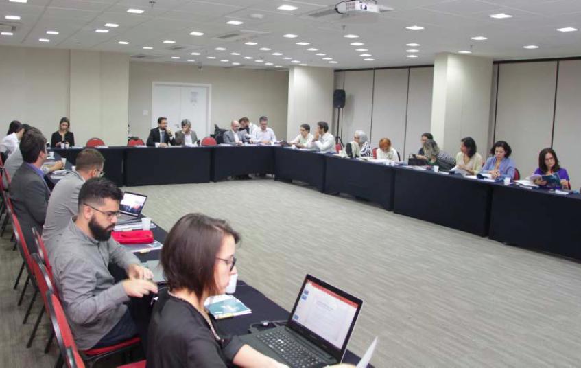 Atlas Econômico 2 - Apresentação Geral do Projeto e Metodologia